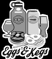 """Beer Timez + Loko Cuisine """"Eggs & Kegs"""""""