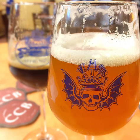 3 Floyds Tap Takeover | Cigar City Brewing | Florida Man Loses Bet