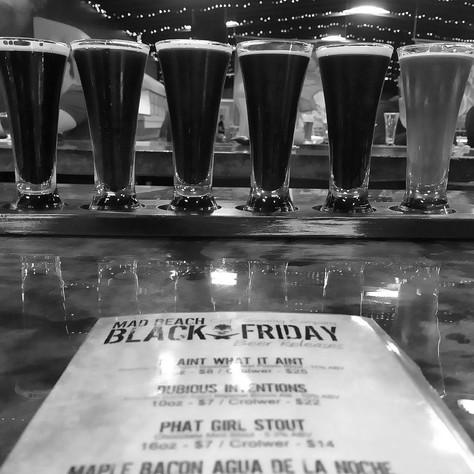 My Black Friday