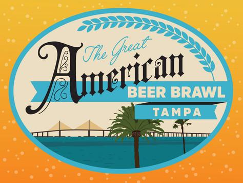 Vote Tampa, FL | Best Beer City