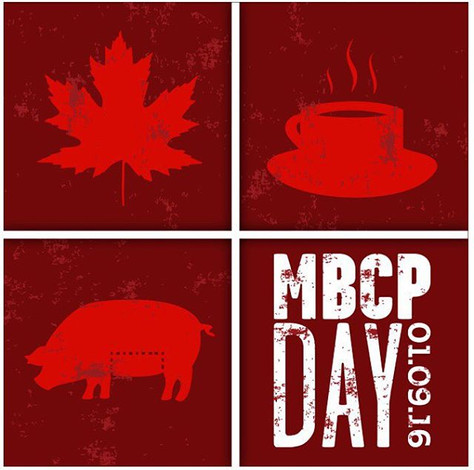 MBCP DAY IS COMING 1 | 9 | 16