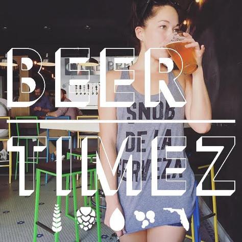 Beer Timez & TBBW 2017