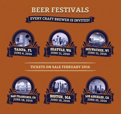 Beer Camp Across America Coming To Tampa, FL 6 | 4 | 16