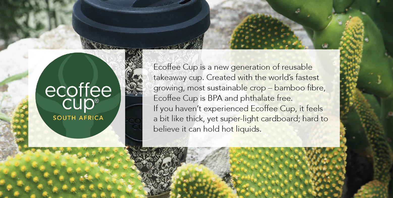 Ecoffee Slideshow Banner