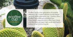 Ecoffee Slideshow Banner