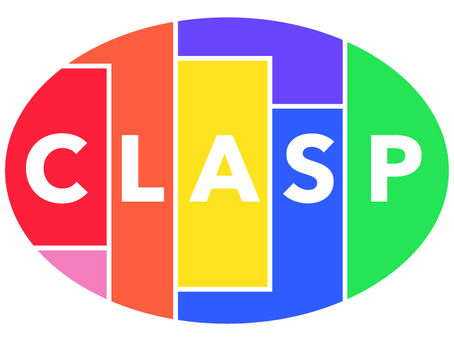 Supporting Local Charities: CLASP Wokingham