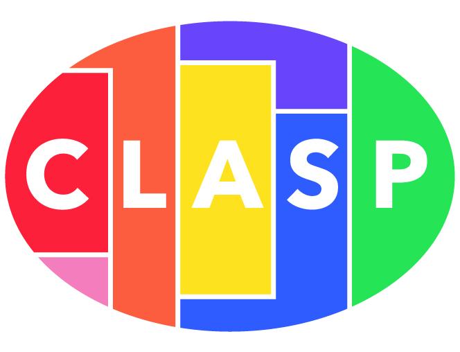 Clasp Wokingham Logo
