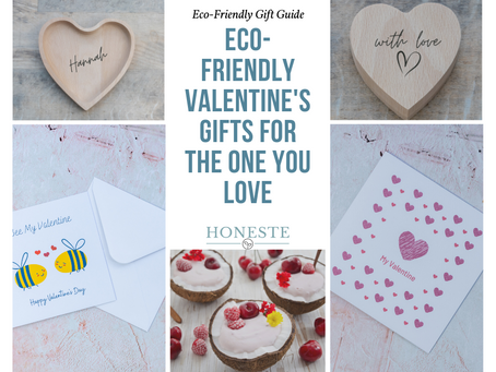 Our Eco-Friendly and Zero-Waste Valentine's Gift Guide