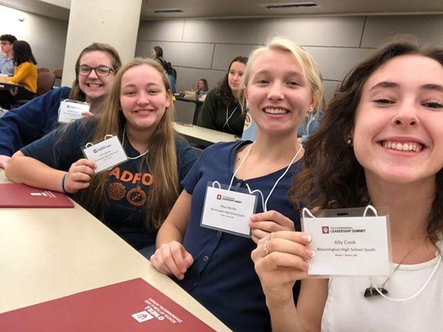 Youth Environmental Leadership Summit (YELS)