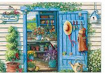 la maison de mon jardin 50 x 40 cm.jpg