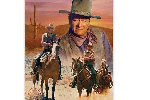 John Wayne( plus en stock précommande possible)