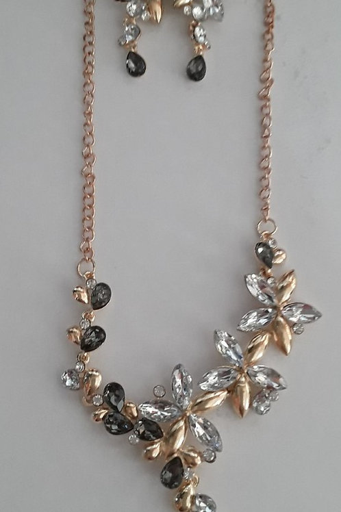 parure bijoux fantaisies N°6