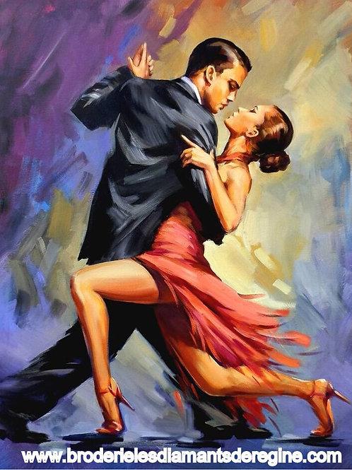 j'adore le tango