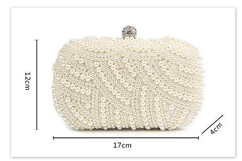 pochettes en perles