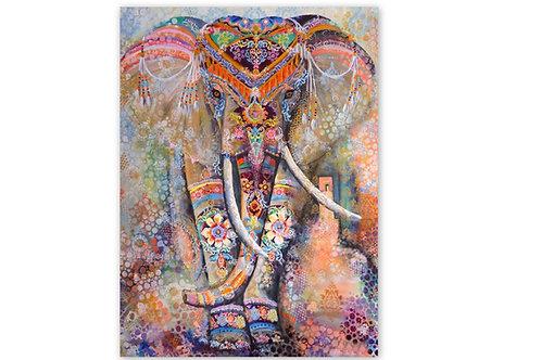 l'éléphant royal (rupture de stock précommande possible)