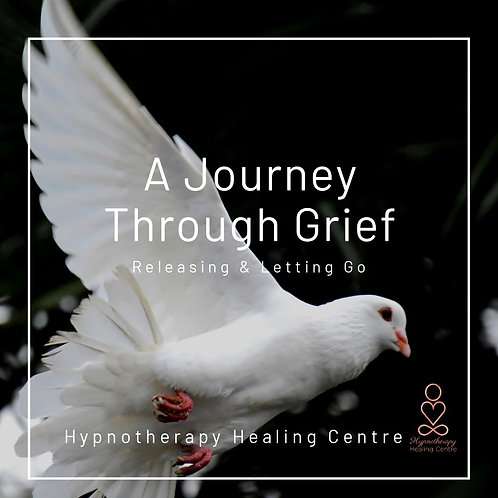 A Journey Through Grief Guided Meditation