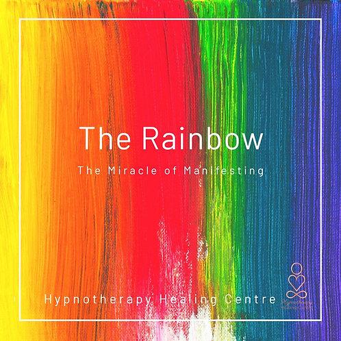 Manifesting the Rainbow Guided Meditation