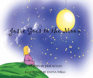 Josie Goes to the Moon