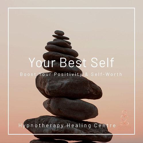 Awaken Your Chakras Guided Meditation
