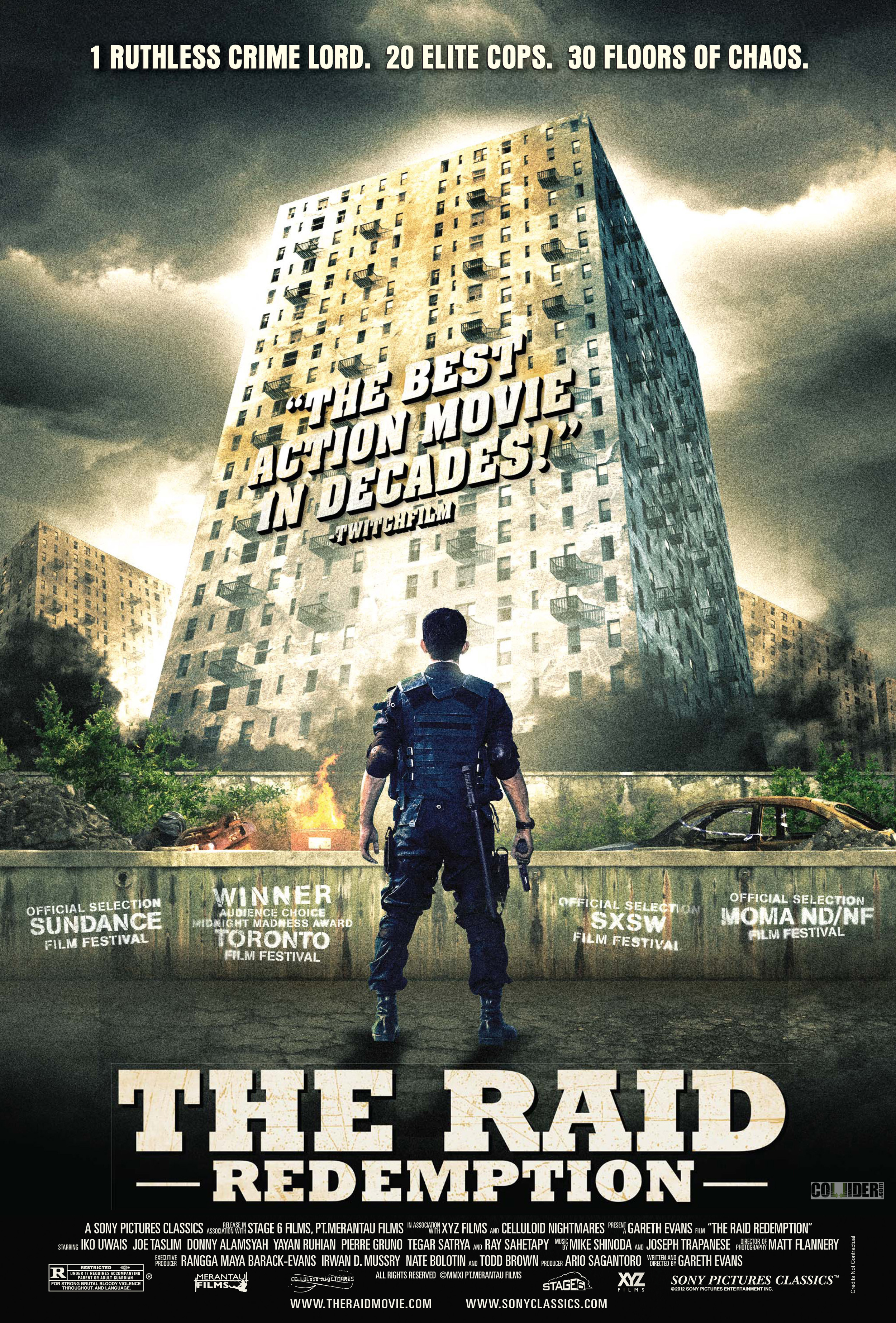 The-Raid-Redemption-poster