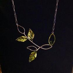 Lyrical Leaves