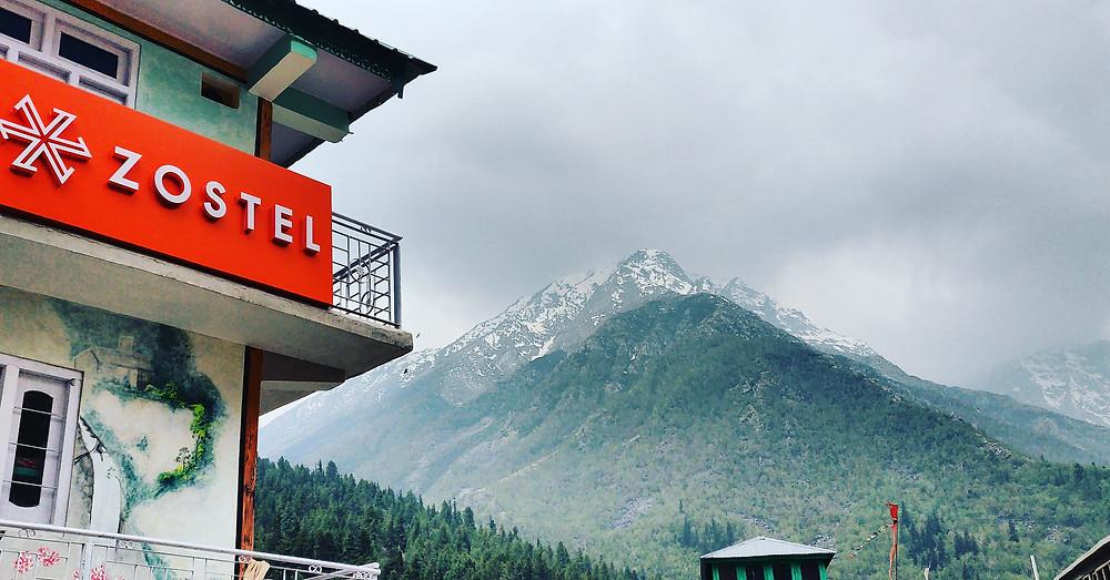 Chitkul, Himachal Pradesh