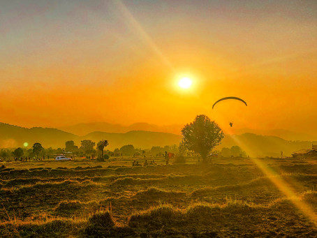 The Ideal 10 Day Low-Key Itinerary | Himachal Pradesh