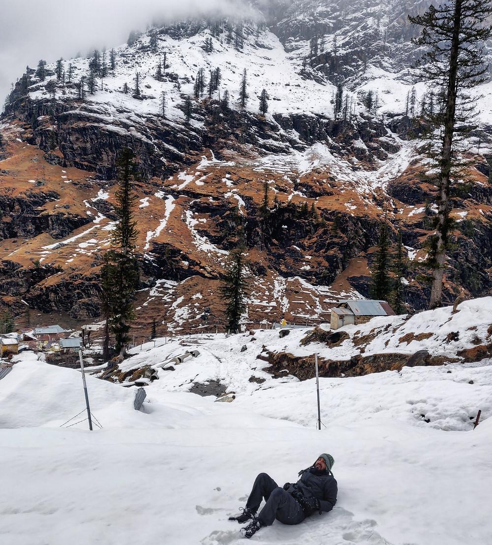 Koti, Manali, Himachal Pradesh