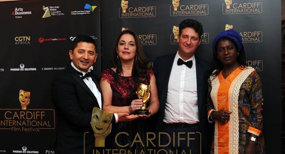 Winner Documentary