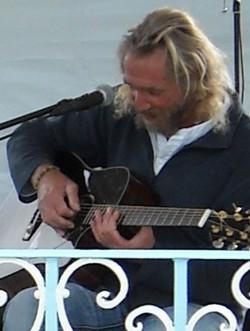 Davy Cartwright