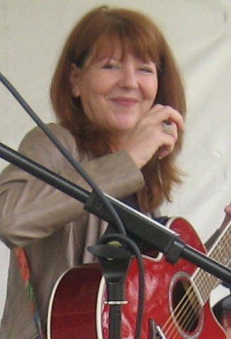Moira Morgan