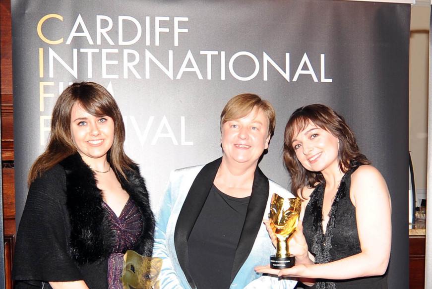 Winner Short Film