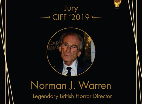 CIFF Jury 2019 announced!
