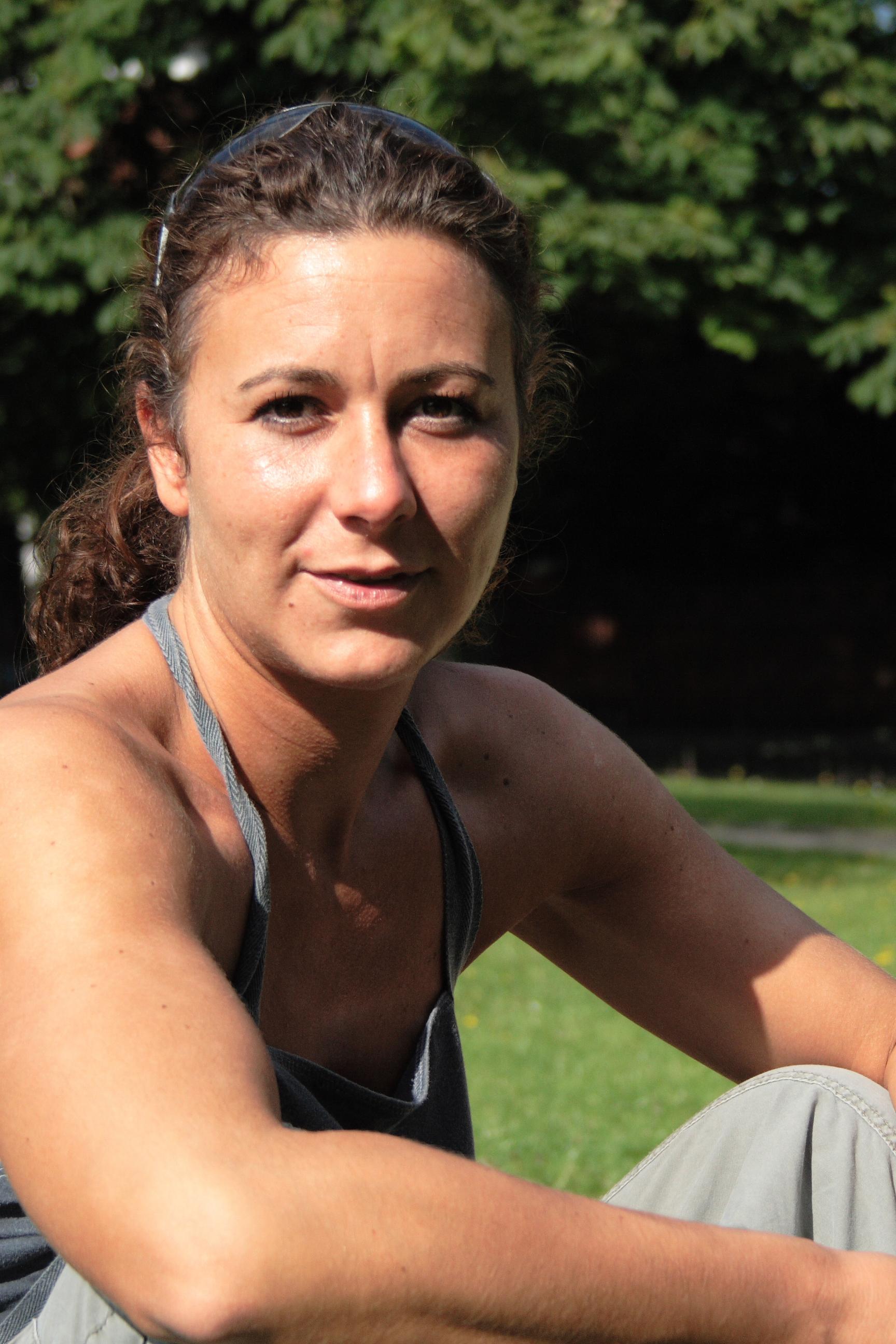 Mel Phoenix