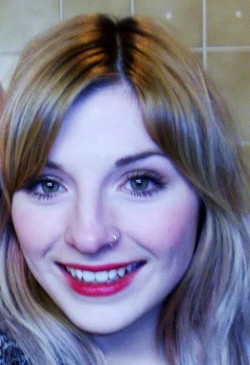 Laura Waters