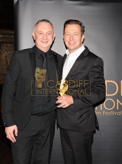 Winner Feature Film