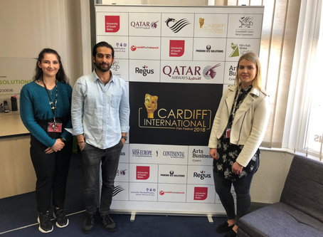 YMCA Young Carers announced as charity partner for #CIFF2019