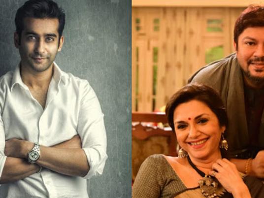 Rahil Abbas talks about Ram Kamal Mukherjee's Season's Greetings