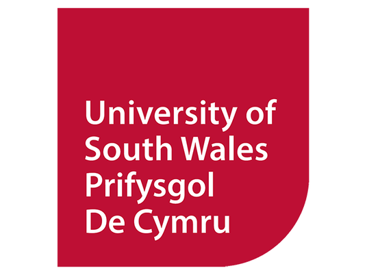 University of South Wales and the Film and Television School Wales as a partner and sponsor