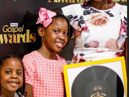 Sarah Téibo Wins Best Video at Premier Gospel Awards