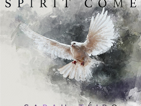 Sarah Téibo Joins Eone Nashville Family, Unveils Timely New Worship Single 'Spirit Come'