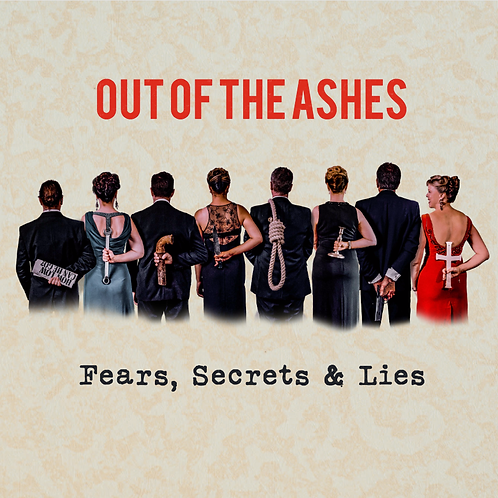 Fears, Secrets and Lies