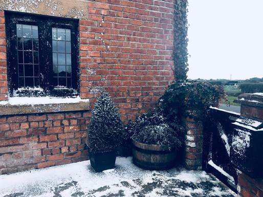 Hire Snow Machines