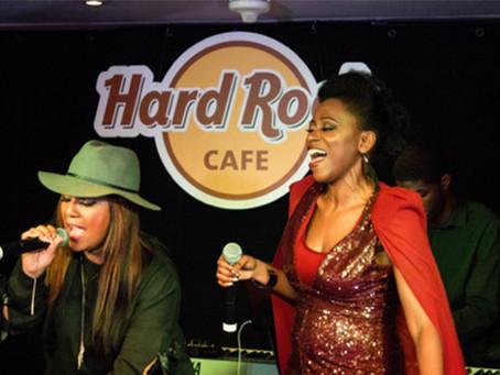 Sarah Téibo, Breaks Record for UK Gospel, Sells Out Hard Rock Cafe