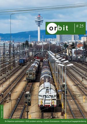 ORbit 25