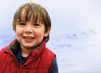 Jaxon in the Fake Snow.jpg