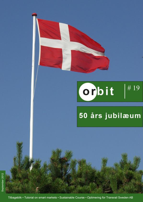 ORbit 19