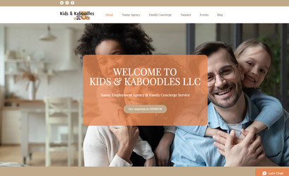 Kids and Kaboodles