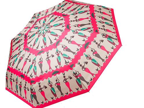 Beige Umbrella - YIN by Sáfójò