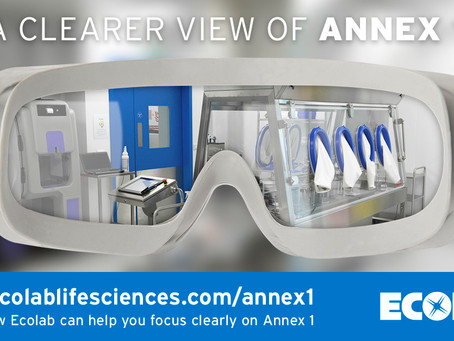 01: Study of contact plates recovery from pharmaceutical cleanroom surfaces across three-time ranges